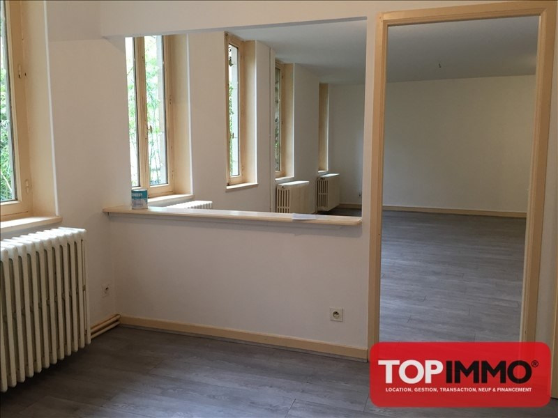 Rental apartment Rambervillers 460€ CC - Picture 4