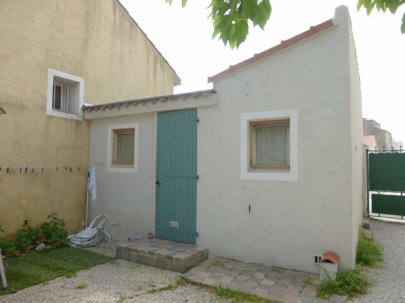 Sale apartment Toulon 70000€ - Picture 5