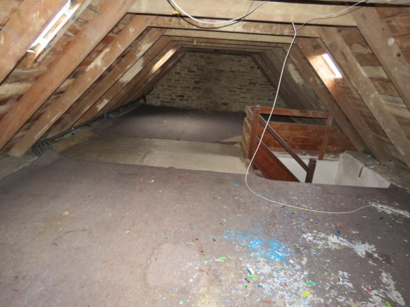 Sale house / villa Ploneour lanvern 117600€ - Picture 7