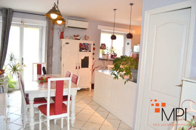 Sale house / villa Treverien 219 450€ - Picture 5