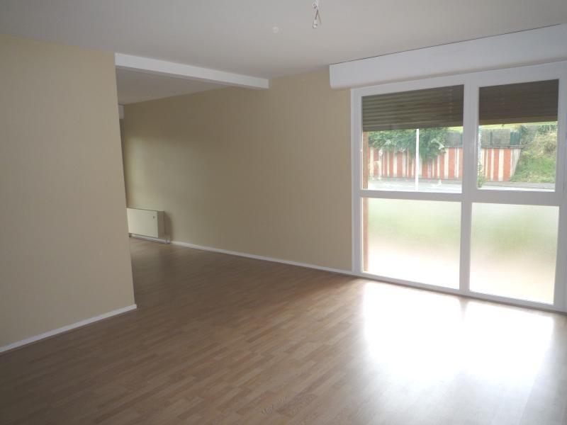 Alquiler  apartamento Toulouse 695€ CC - Fotografía 1