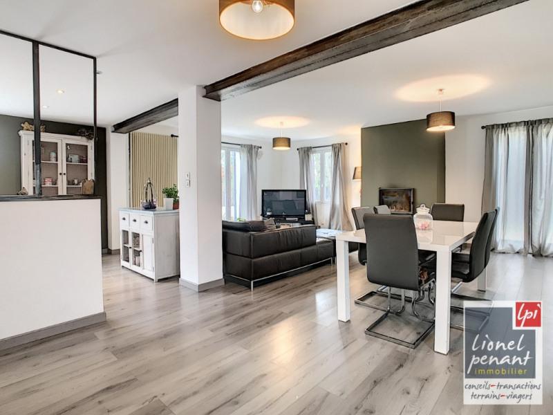 Sale house / villa Carpentras 369000€ - Picture 5