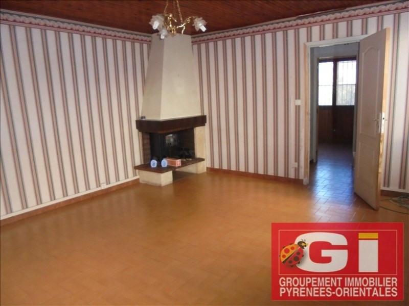 Sale house / villa Perpignan 149000€ - Picture 3
