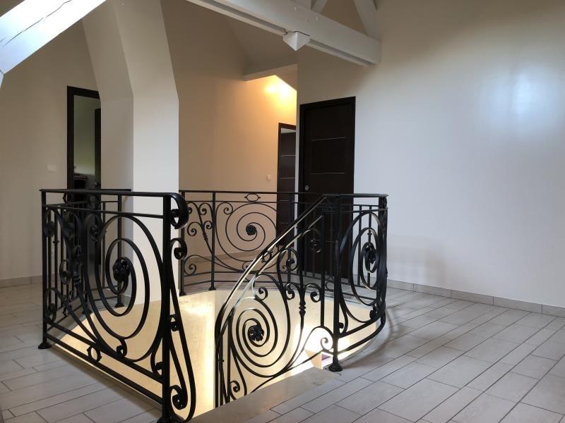 Vente maison / villa St martin la garenne 535000€ - Photo 9
