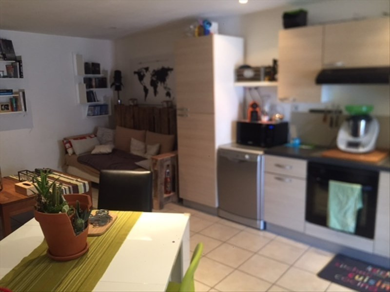 Sale apartment Gardanne 159000€ - Picture 2