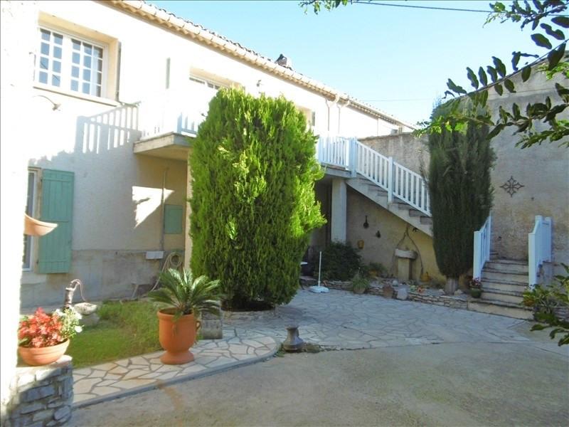 Vente maison / villa Aimargues 295000€ - Photo 7