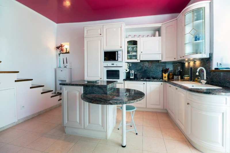 Verkoop van prestige  huis Nice 795000€ - Foto 9