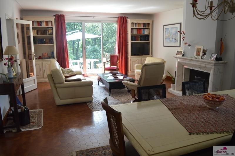 Sale house / villa La roche maurice 260000€ - Picture 3