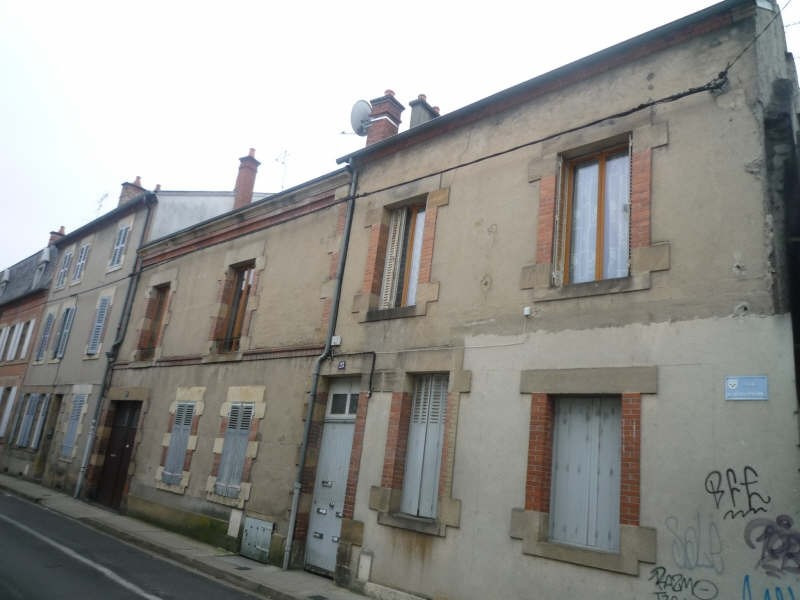 Vente immeuble Moulins 157 000€ - Photo 1