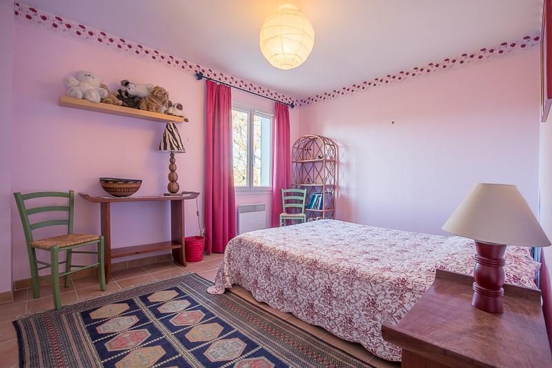 Deluxe sale house / villa Le puy ste reparade 828000€ - Picture 11
