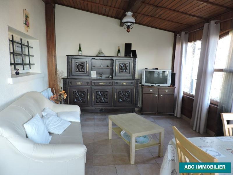 Vente maison / villa Couzeix 190800€ - Photo 11