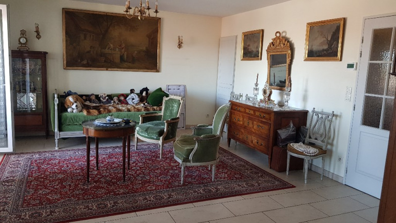 Vente appartement Sartrouville 509 000€ - Photo 3