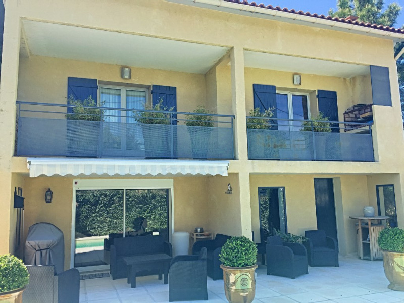 Vente de prestige maison / villa Les angles 594 000€ - Photo 2