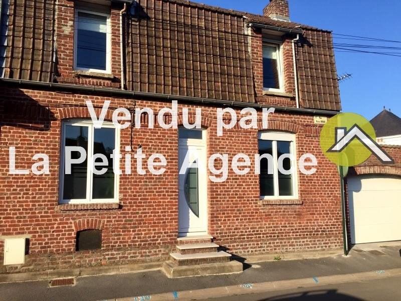 Vente maison / villa Meurchin 149900€ - Photo 1