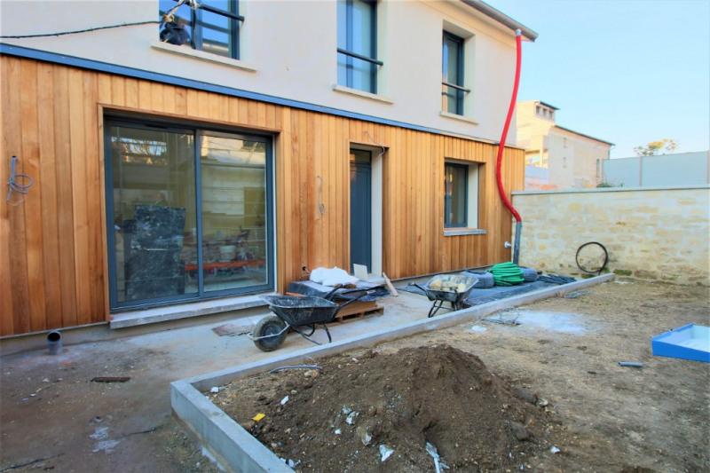Revenda casa Nanterre 660000€ - Fotografia 1