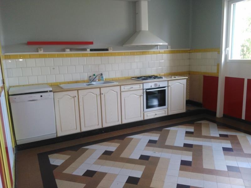 Produit d'investissement maison / villa Montaigu 264500€ - Photo 5