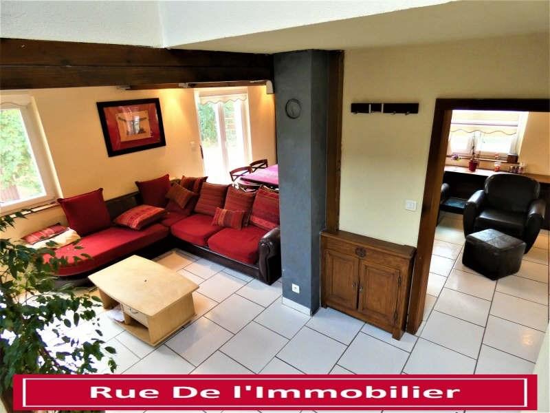 Sale house / villa Gries 312500€ - Picture 2