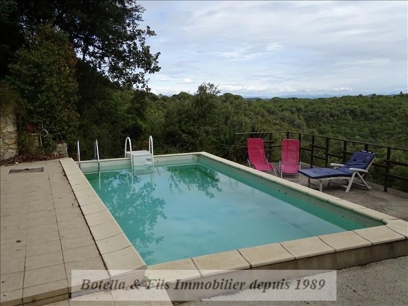 Vente de prestige maison / villa Uzes 616000€ - Photo 11