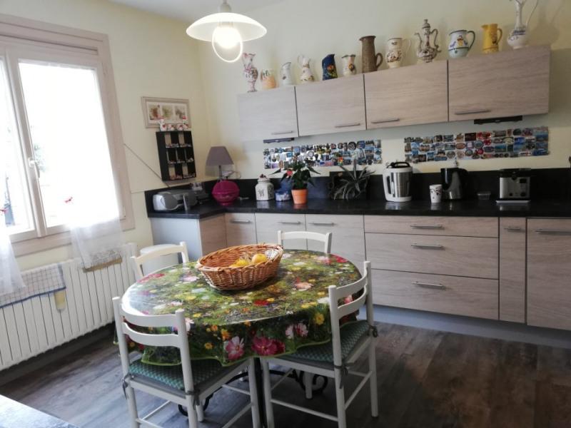 Vente maison / villa Aire sur l adour 170000€ - Photo 7