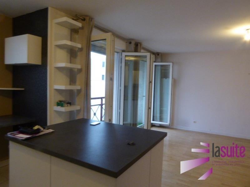 Sale apartment Lyon 3ème 342000€ - Picture 3