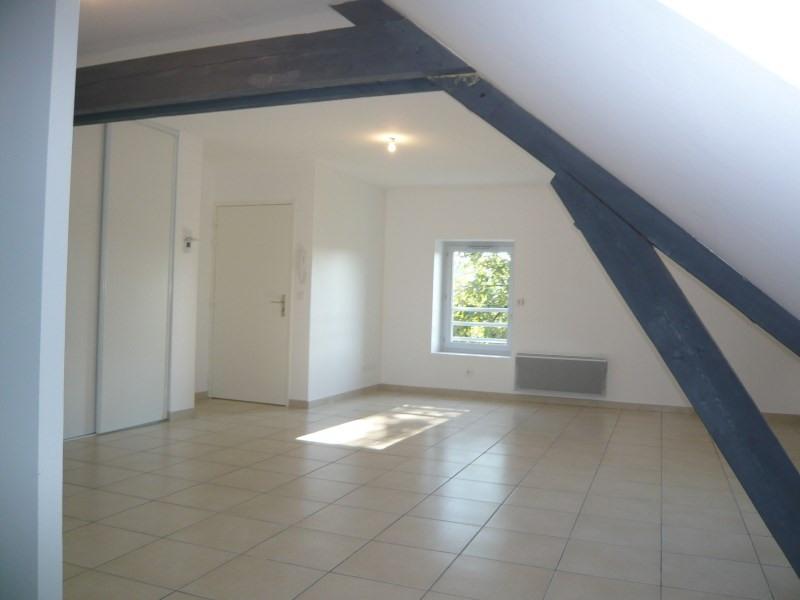Rental apartment Creys mepieu 431€ CC - Picture 2