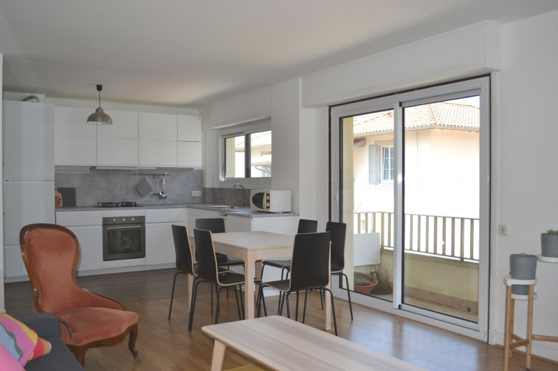 Vacation rental apartment St jean de luz 1 700€ - Picture 1
