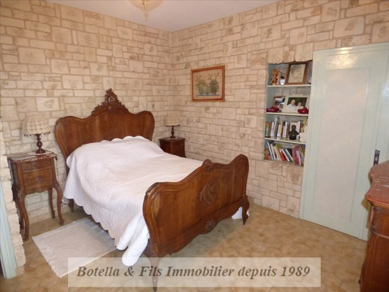 Deluxe sale house / villa Barjac 545 000€ - Picture 5