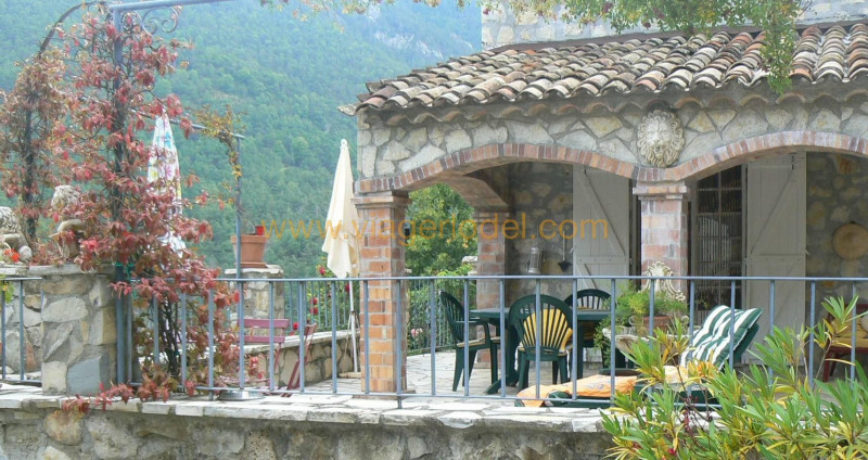 Vitalicio  casa Le mas 130000€ - Fotografía 6