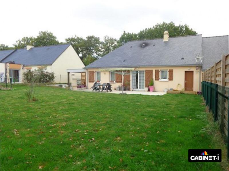 Sale house / villa Fay de bretagne 176900€ - Picture 9