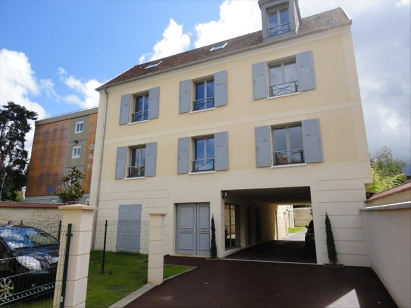 Location appartement Orsay 856€ CC - Photo 1
