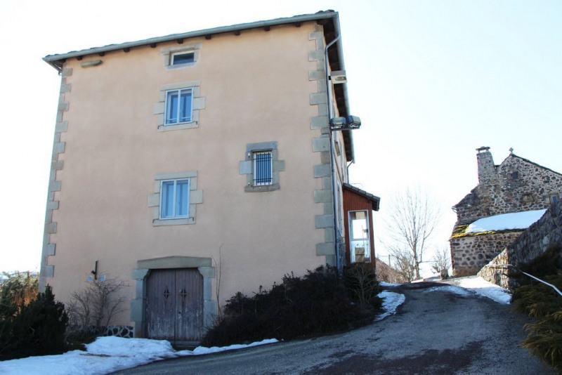 Sale house / villa Fay sur lignon 150000€ - Picture 3