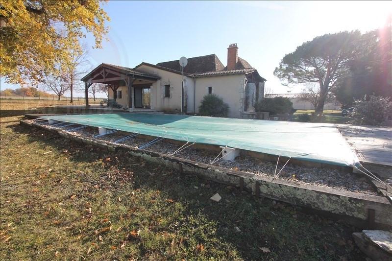 Vente maison / villa Gageac et rouillac 485000€ - Photo 8