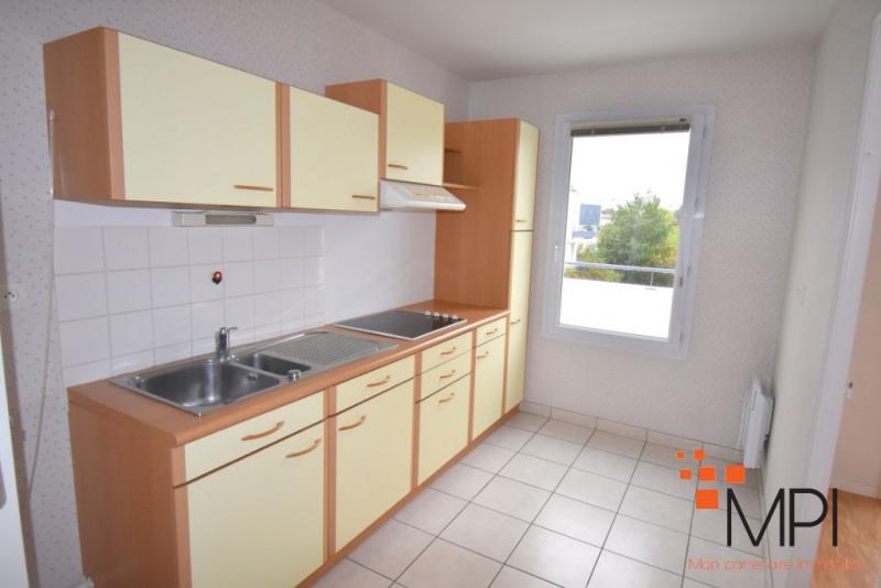 Vente appartement Mordelles 138462€ - Photo 3
