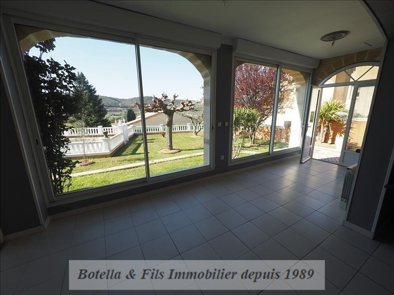 Vente maison / villa Uzes 388000€ - Photo 4