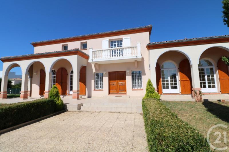 Rental house / villa Tournefeuille 2032€ CC - Picture 14