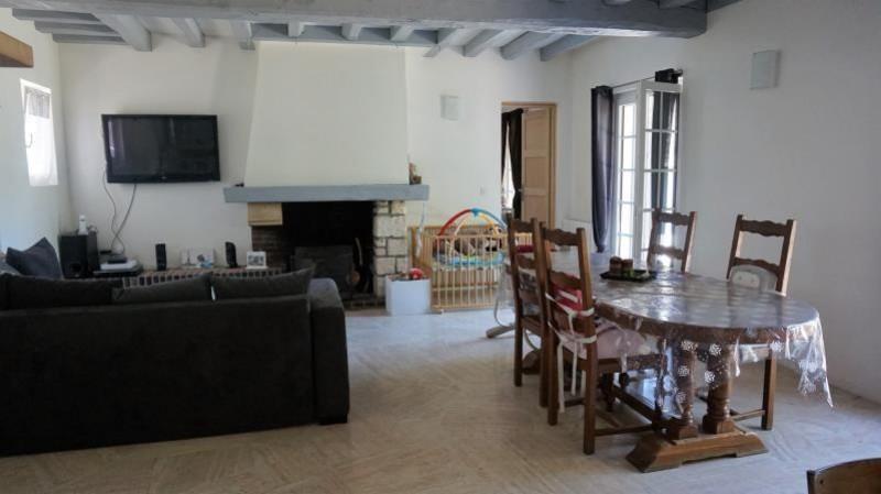 Revenda casa Breval 289000€ - Fotografia 3