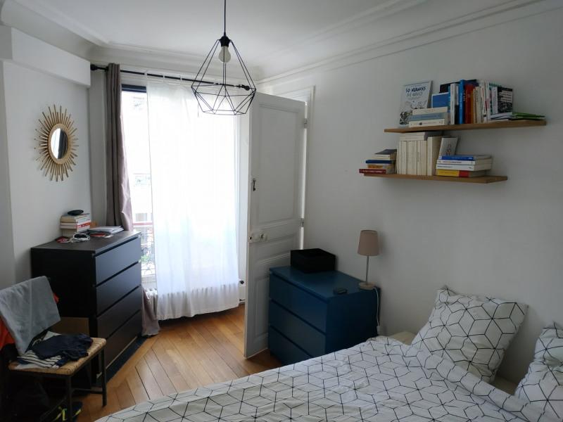 Rental apartment Paris 18ème 1225€ CC - Picture 4