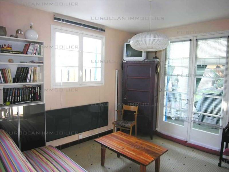 Vacation rental house / villa Lacanau-ocean 655€ - Picture 2