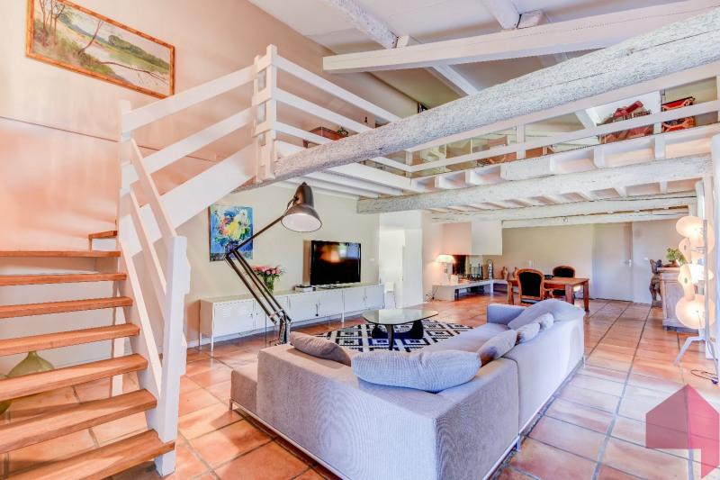 Venta de prestigio  casa Montrabe 966000€ - Fotografía 5