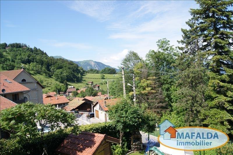 Sale house / villa Brizon 312000€ - Picture 8