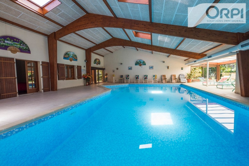 Vente de prestige maison / villa La tremblade 625000€ - Photo 4