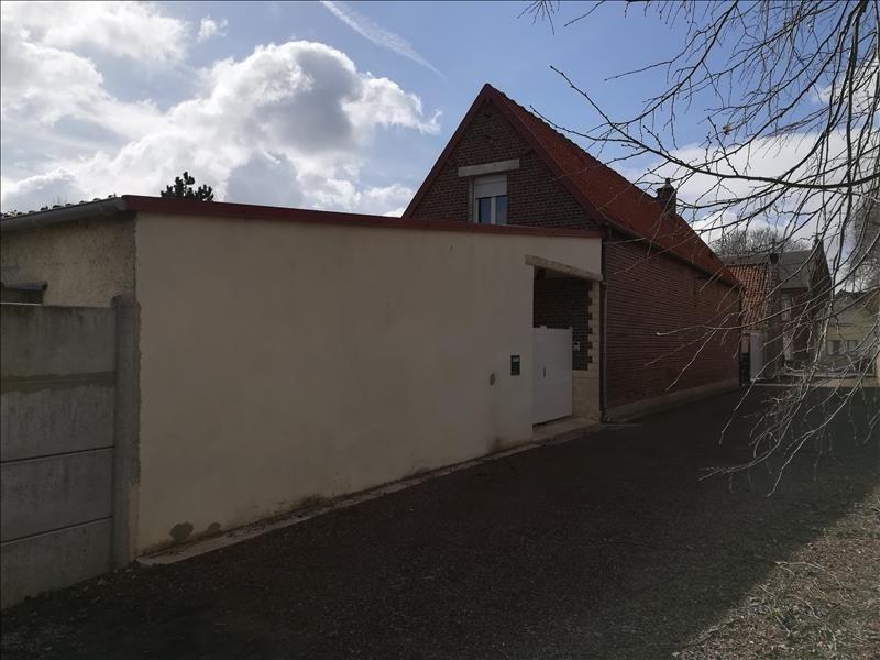 Vente maison / villa Inchy en artois 192000€ - Photo 5