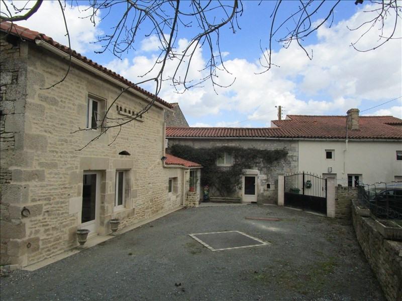 Sale house / villa Ste ouenne 224900€ - Picture 1