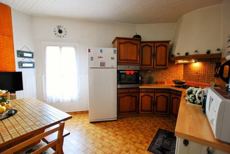Revenda casa Bezons 375000€ - Fotografia 4