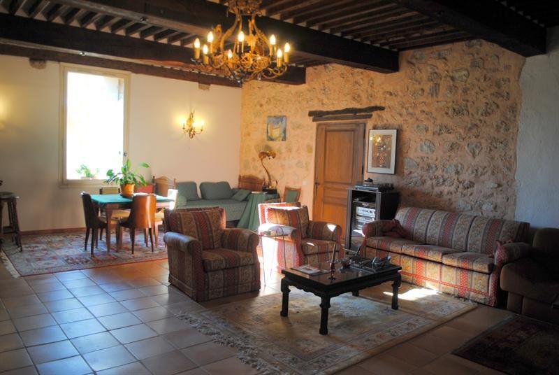 Deluxe sale house / villa Le canton de fayence 1690000€ - Picture 34