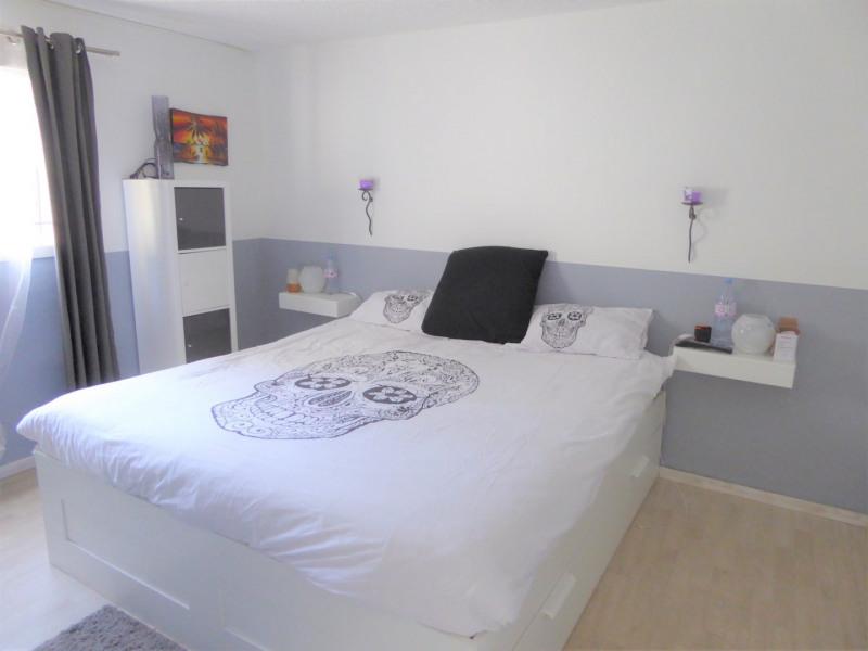 Sale house / villa Lisses 243000€ - Picture 5