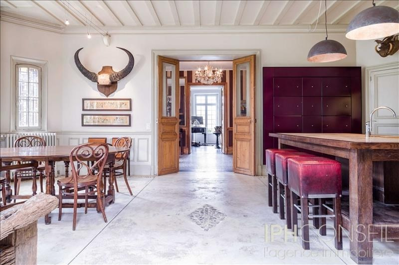Deluxe sale house / villa Rueil malmaison 2290000€ - Picture 2