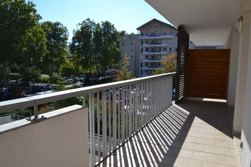 Location appartement Chambery 627€ CC - Photo 1