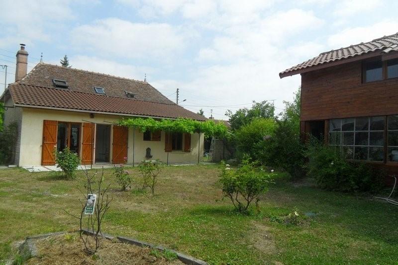 Vente maison / villa Lesmont 118000€ - Photo 1