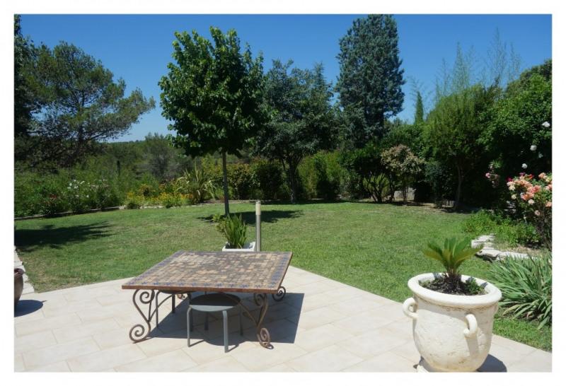 Vente maison / villa Nimes 550000€ - Photo 12